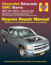 Chevrolet Silverado & GMC Sierra/Sierra Denali (1500 Models), 07-13 ... Chevrolet Gmc Fullsize Gas Pickups 8898 Ck Classics 9900 Nissan Truck Parts Diagram Forklift Service Manuals 2009 Intertional Is 2012 Repair Manual Trucks Buses Repair Dodge 1500 0208 23500 0308 With V6 V8 V10 Haynes Chilton Auto Sixityautocom Youtube Scania Multi 2015 And Documentation Linde Fork Lift Spare 2014 Free Manual Workshop Technical Global Epc Automotive Software Renault Kerax Workshop Service Download Ford Lincoln All Models 02004