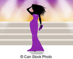 Fashion Runway Clip Art