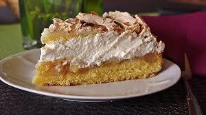 apfel baiser torte
