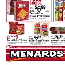 Menards Folding Chair Mat by Menards Winter Sale Dec 24 To Jan 06