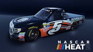 New NASCAR Heat 2 Trailer Gets Truckin' Dirty Nascar Engine Spec Program On Schedule For Trucks In May Chris 2017 Camping World Truck Series Winners Photo Galleries Nascarcom 17 July 2010 Winner Of The At 2018 Start Times Announced Noah Gragson To Run Full Time For Kyle Welcome Towing Recovery World Truck Racing Gameplay Pc Hd Youtube Phoenix Starting Lineup Racing News Auto Feb 24 Nextera Energy Wingamestorecom Austin Driver Just 20 Finishes 2nd In Daytona Truck Race 3rd Annual Chevrolet Silverado
