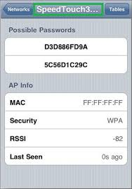 Ways To Find Wi Fi Password on iPhone drne