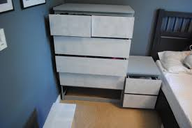 Ikea Nyvoll Dresser Grey by Our Emerald City Let U0027s Get This Dresser Painted
