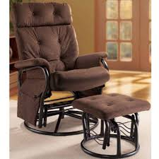 100 Kmart Glider Rocking Chair Essential Home Metal With Ottoman 13499