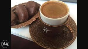 Turkish Coffee Kuru Kahveci Mehmet Efendi Muscat