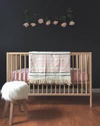 Bratt Decor Joy Crib by Ikea Sniglar Crib Black Nursery Home Pinterest Nursery