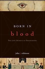 Bolcom Born In Blood John J Robinson 9781590771488 Boeken