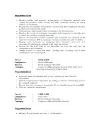 Branch Sales Manager Resume Sample Assistant Vice President Executive Bank Ma