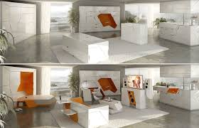 A Sci fi Looking Furniture That Should Be Featured In Transformers