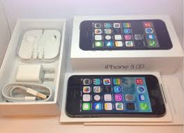 Authentic Apple iPhone 5S 16 32 64 Unlocked from TianGao