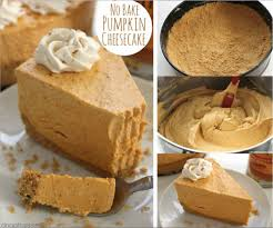 Easy Pumpkin Desserts by 10 Pumpkin Dessert Recipes You Need In Your Life Now