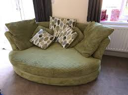 Target Grayson Convertible Sofa by 100 Swivel Cuddle Chair Gumtree 3 Seater Swivel Chair Puffy