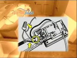 Warm Tiles Easy Heat Manual by Warm Tiles Installation Thermostat Wiring 120v Units Youtube