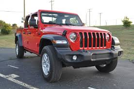 100 Truck Bed Tie Down System Driven 2020 Jeep Gladiator Marks The End Of Boring MidSize