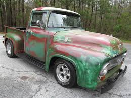 1956 Ford F100 For Sale | ClassicCars.com | CC-1080979