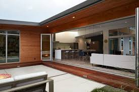 Mid Century Modern House Designs Photo by Midcentury Modern House In San Carlos E Architect
