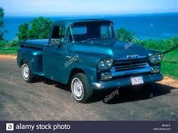 1958 Chevrolet Apache Stock Photo: 26525899 - Alamy 1958 Chevrolet Apache For Sale On Classiccarscom Chevy Pickup Truck Editorial Stock Image Of V8 31 Pick Up Wow Barn Find Rare 4x4 Napco Youtube Autolirate A Pair Trucks Sema 2017 Simplebuilt Farm Truck Flickr Karepmu Opo Se File1958 4wd Pickup Napcojpg Wikimedia