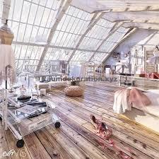 room decor loft wohnzimmer deko ideen für männer und