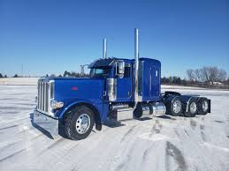 100 Big Sleeper Trucks For Sale Midwest Peterbilt
