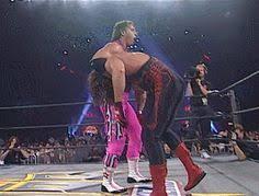 Halloween Havoc 1999 Hogan Sting by Halloween Havoc U002793 Pro Wrestling Pinterest Halloween Havoc