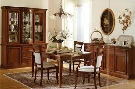 Dining Room Buffet With Glass Doors Sideboards Small Cabinet For Table Furniture Traditional