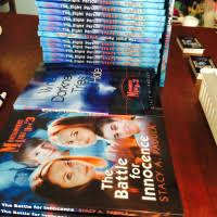 Stacy Padula to be Featured at Barnes & Noble s 2016 Teen Book
