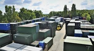 100 Shipping Containers Converted Upminster Limited Container Company In Essex