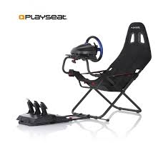 Vibrating Gaming Chair Argos by Playseat Challenge Playseatstore For All Your Racing Needs