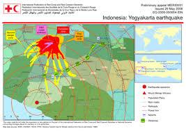 Indonesia Yogyakarta Earthquake