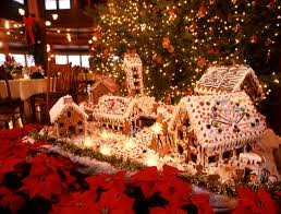 Asheville Frasier Fir Artificial Christmas Trees by New York Smash Mohonk Mountain House Offers Luxury Winter