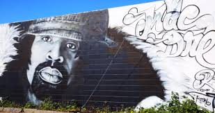 san francisco bay view mac dre mural screenshot mac dre legend