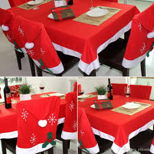 2019 Christmas Table Decoration Set Christmas Pattern Tablecloth ... Wolf Fniture Pennsylvania Maryland Virginia Stores Buy Kitchen Ding Room Chairs Online At Overstock Our Best 17 Coastal Decoration Ideas Gorgeous Interior Beach Outdoor For Sale Patio Prices Brands Review Chair Wikipedia Indiana Wedding Decators Covers Of Lansing Doves In Flight Decorating New Acapulco Sklum Industrial Midcentury Modern Furnishings And Decor Industry West Ding Room Table Set Christmas Dinner With Pohutukawa Flower Office Home The Depot Canada