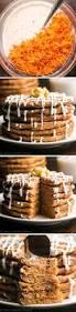 Pumpkin Cake Mix Pancakes by Carrot Cake Pancakes Amy U0027s Healthy Baking
