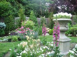 garden design with cottage english garden design with perennials