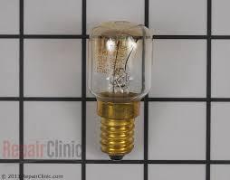 ikea range stove oven lighting light bulb parts