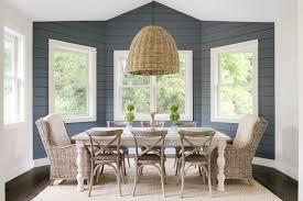 modern country landhausstil esszimmer