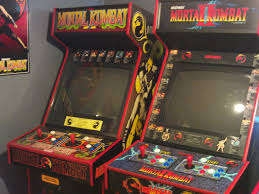 Mortal Kombat Arcade Cabinet Ebay by Mortal Kombat Arkades The Komlete Kollection