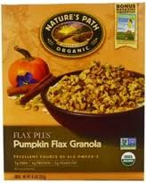 Pumpkin Flaxseed Granola Nutrition Info by Savings On Purely Elizabeth Granola Puffs Cereal Single Serve