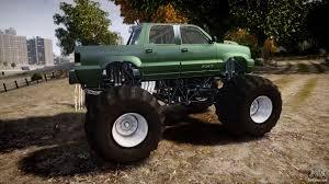 100 Gta 4 Monster Truck Cheat Albany Cavalcade FXT For GTA