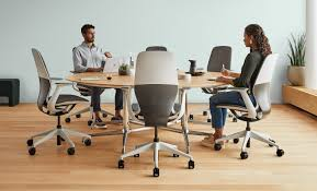 Best Ergonomic Chairs For Work And Play In 2019 (cool Office ... A Review Of The Remastered Herman Miller Aeron Office Modway Articulate Mesh Chair With Fully Adjustable In Black Faux Leather Seat Benithem High Quality Ergonomic Executive Chairs Highback Mulfunction Task Bifma Details About Tall Drafting With Swivel Brown Highmark Bolero Orange Vinyl Covered Giant Orthopedic Reviews Unique Edge Back And In Flipup Arms Best Gaming Chairs Pc Gamer The 7 20 For Productivity