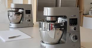 cuisine kenwood cooking chef cooking chef gourmet kenwood test produit ma p tite cuisine