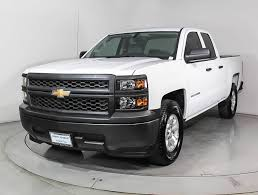 100 Used Work Trucks For Sale By Owner 2015 CHEVROLET SILVERADO Truck V6 Truck For Sale In