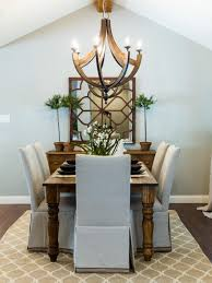 Fixer Upper Dining Room Lighting With Joanna Gaines Light Fixtures For House