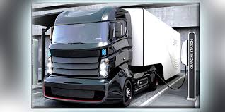 Tesla Unveils Electric Semi-truck | Coherent News Tesla Unveils Electric Semitruck Cbs Philly Semi Watch The Electric Truck Burn Rubber By Car Magazine Nikola Unveils Hydrogen Fuel Cell Semitruck Preorders Teslas Trucks Are Priced To Compete At 1500 The Sues Over Patent Fringement For A Fullyelectric Truck Zip Xpress West Crunching Numbers On Inc Nasdaqtsla Simple Interior 3d Model Cgstudio How Its Works Custom Cummins Semi Before Autoblog Gets Orders From Walmart And Jb Hunt