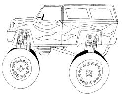 Car Printable Coloring Pages Free Sheets