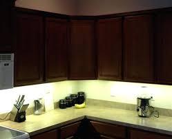 warm white cabinet lighting kit set led cupboard lights