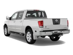 100 Nissan Titan Truck 2008 Reviews And Rating Motortrend