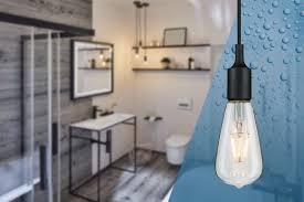 schöne badezimmerlen mit ip schutz paulmann licht