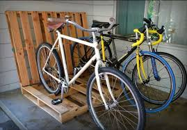 Bike Parking Valet Comes To Livernois