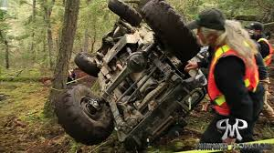 100 Monster Truck Fails Trail Fail Jeep Rollover At Tough Crazy Daily Content